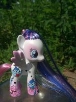 Rondine by PoisonGirlCustoms
