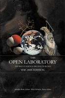 Open Laboratory 2008 by GlendonMellow