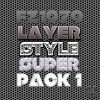 Super pack layer style 1 by FZ1979