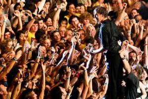 The Hives 001 by KylieKeene