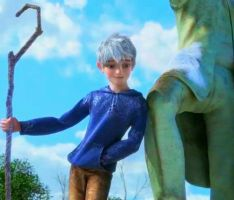 Jack Frost 2 by TheXBunny