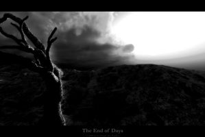 End of Days by artofJLP