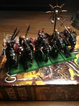 The raiders from the east complete by Melkor13