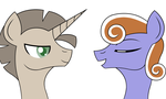 Cantus and Perfect Pitch by VeteranPegasister