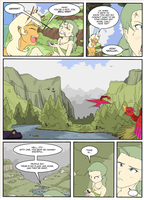 Up Stakes - Page 9 by SimonLorimer