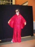 SchoolHouse Rock- Elvis by CostumesbyCait