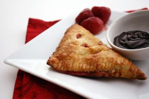 Strawberry Turnovers 3 by laurenjacob