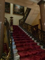 Grand Stair by photodash