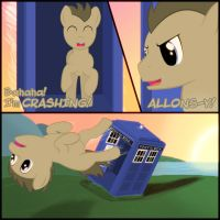 Doctor Whooves ATS Part 4 by CaptainBritish