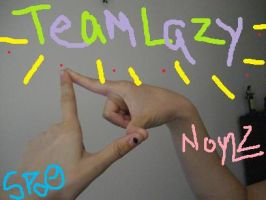 Team Lazy by Team-Lazy