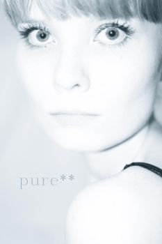 pure by Goncharova