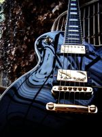Gibson 2 by Placeboaddict212