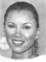 Vanessa Williams by Ameryn by twotonearmy