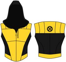Original X-Vest 1.0 by timaclaren