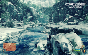 Crysis Warhead Edit DX10 by AndreTM