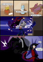 PE: Audition 2 by theshadowranger