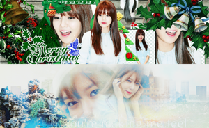 Cover Pack Sooyoung - to my husband by Luhye