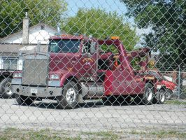 McCaffrey Towing by Totaler