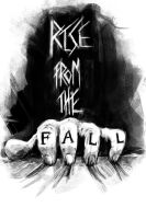 Rise From The Fall 1 by ZachDB