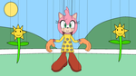 Amy Rose: A Kids TV Show Marionette - 3 by MSP169