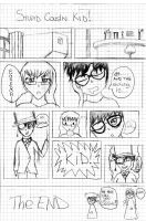Stupid comic!XD by sognatrice94