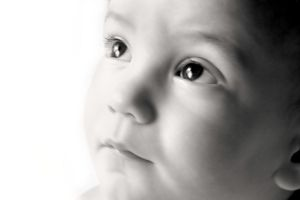 Baby Portrait 5282742 by StockProject1