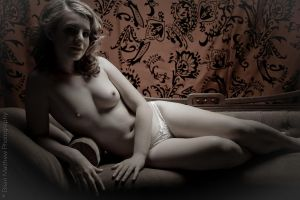 Lounging No 2 by BrianMPhotography