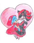 Little Red Riding Hood sonadow by angelsummer501