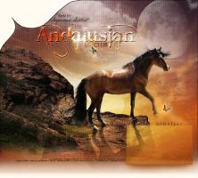 Andalusian Club Magic by Impressive-Instant