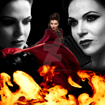 Evil Regal by LostUponAWalkingDead