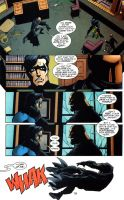 Gotham Knights #10 Pg18 by Moonsetta