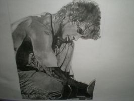 Chris Cornell by Rockin-everyday
