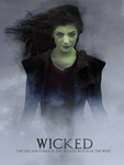 The Life and Times of the Wicked Witch of the West by LamourDanimer