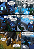 In Our Shadow Page 89 by kitfox-crimson