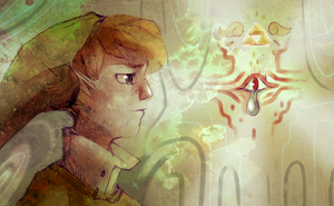 Link by Miguelphantasy