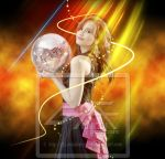 Light Rays by gfx-micdi-designs