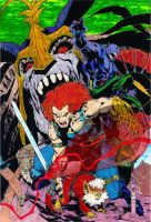 Thundercats HO   BA03 by CDL113