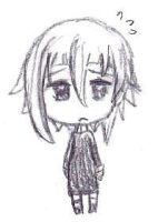 Teeny Weeny Crona by Z-Raid