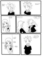 Fairy Tail - The Love Potion Page 9 by xmizuwaterx