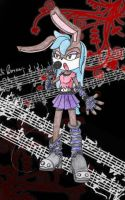 Musik ist mein Leben by Vic-the-Mouse