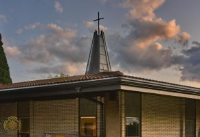 Reedwood Friends Church 76 by DarrianAshoka