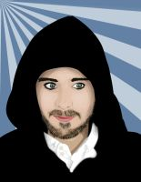 Jared Leto by marii85
