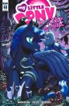 My Little Pony: FiM cover #48 by KaijuSamurai