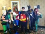 Mobicon 2013 - DC by liquidtopaz