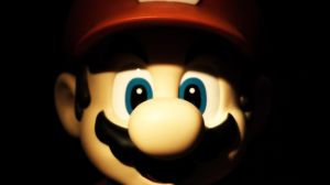 Oh, hello there, Mario! :) by MaikSan