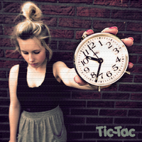 Tiic-Tac by Juuulii