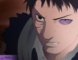 Obito - Tobi by MasterAmin