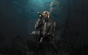 Jay-z by PD21