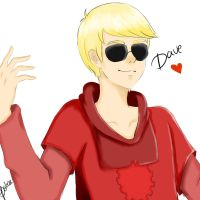 Dave Strider by Dolce659