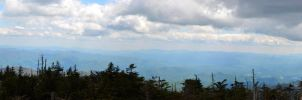 View from the Dome - Southern by zachn